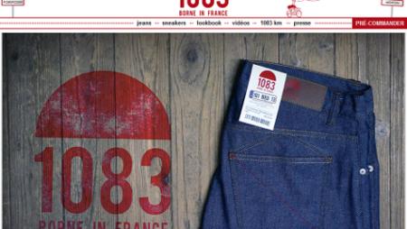 Consommation française 1083